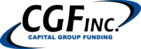 CGF, Inc. logo